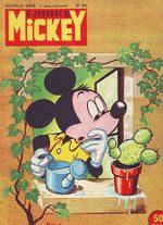 Le journal de Mickey 301 Magazine