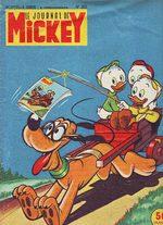 Le journal de Mickey 303 Magazine