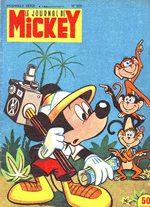 Le journal de Mickey 320 Magazine