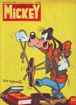 Le journal de Mickey 326 Magazine