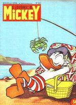 Le journal de Mickey 327 Magazine