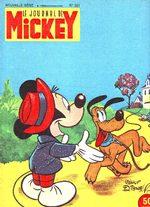 Le journal de Mickey 351 Magazine