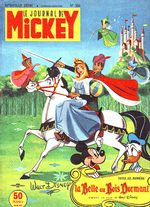 Le journal de Mickey 384 Magazine