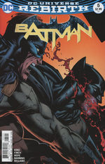 Batman # 5