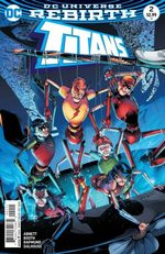 Titans (DC Comics) 2