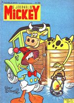 Le journal de Mickey 394 Magazine