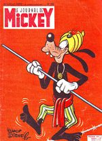 Le journal de Mickey 396 Magazine