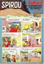 Le journal de Spirou 926
