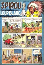 Le journal de Spirou 937