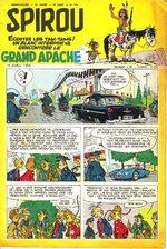 Le journal de Spirou 940