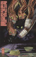 Rumble # 7