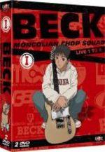 Beck T.1 Série TV animée