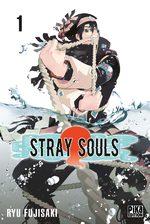 Stray Souls # 1