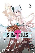 Stray Souls # 2
