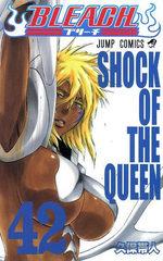 Bleach 42 Manga