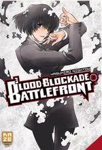 Blood Blockade Battlefront 3