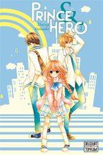 Prince et héros 2 Manga