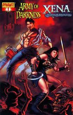 Army of Darkness / Xena 1