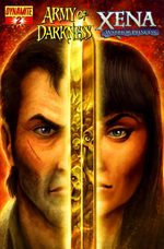 Army of Darkness / Xena 2