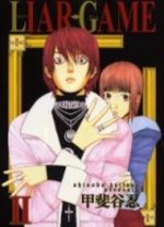 Liar Game 2 Manga