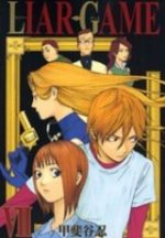 Liar Game 7 Manga