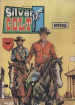 Silver Colt Special 4