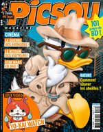 Picsou Magazine 520