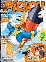 Picsou Magazine 521