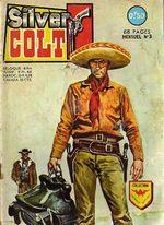 Silver Colt 3