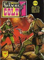 Silver Colt 8