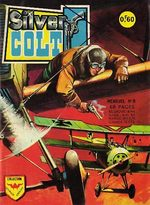 Silver Colt 9