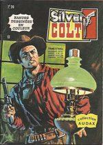 Silver Colt 11