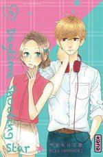 Daytime Shooting Star 9 Manga