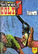 Silver Colt 2
