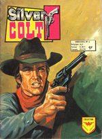 Silver Colt 4