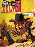 Silver Colt 5