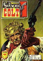 Silver Colt 6