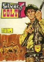 Silver Colt 10