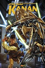Star Wars - Kanan # 2
