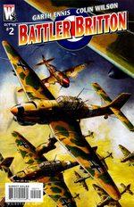 Battler Britton # 2