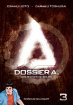 Dossier A. 3