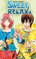 Sweet Relax 6 Manga