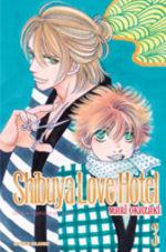 Shibuya Love Hotel 3