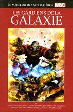 Le Meilleur des Super-Héros Marvel # 11