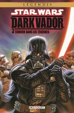 Star Wars - Dark Vador # 3