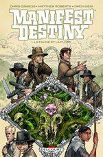 Manifest Destiny # 1