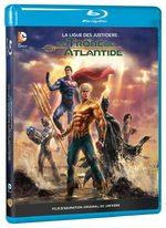 La Ligue des justiciers : Le Trône de l'Atlantide 0 Film