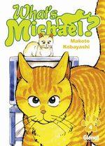 What's Michael ?! - Michael le chat qui danse 4