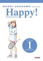 Happy ! 1