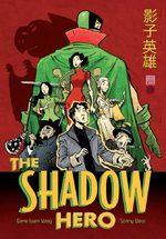 The Shadow Hero 1 Manhua